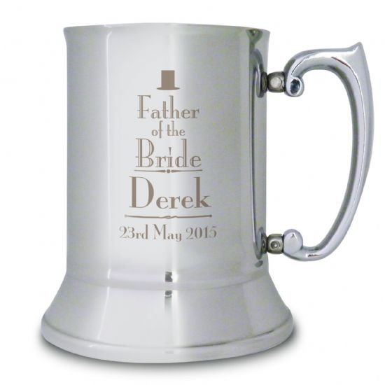 Metal Tankards